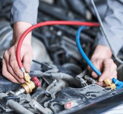 auto air conditioning repair