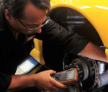 auto electrical diagnostics