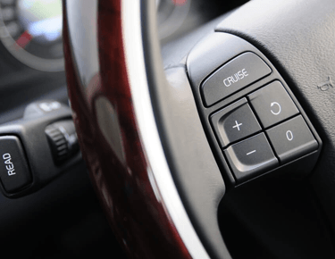 cruise control safety feature